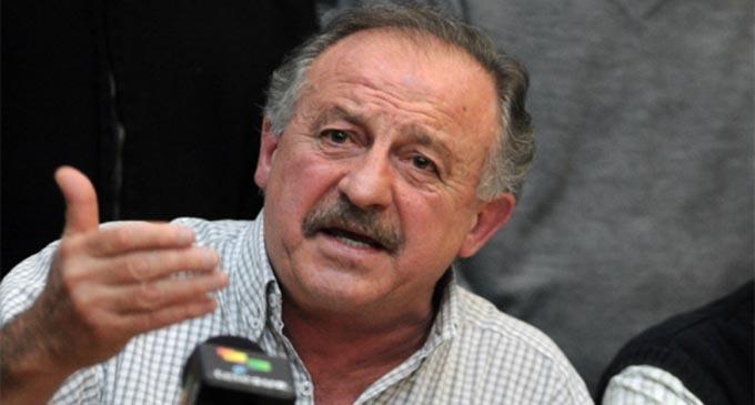 """Hugo Yasky: """"El gobierno de Mauricio Macri quiere mano de obra barata"""""""