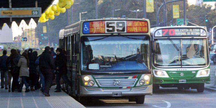 """""""Hay que discutir el transporte público como un derecho"""""""