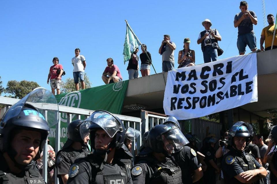 """Despidos en el INTI: aseguran que """"el verdadero objetivo es la privatización de muchos sectores"""""""