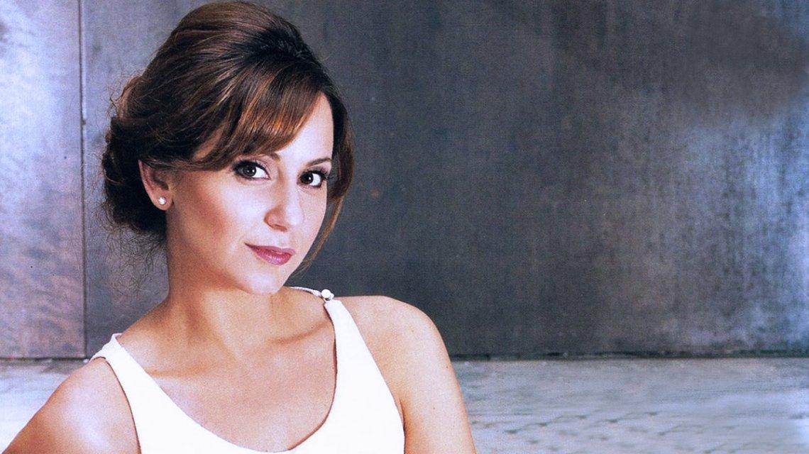 "Julieta Cayetina: ""Me interesa diversificarme"""