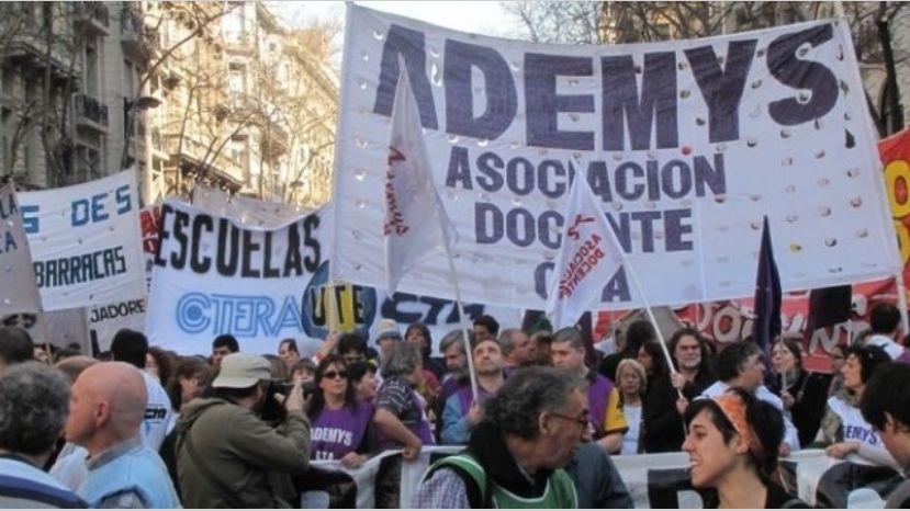 Paritaria docente: cuál es el escenario en la Ciudad de Buenos Aires
