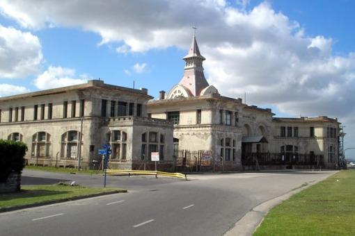 El Instituto Unzué de Mar del Plata, una joya de la arquitectura nacional