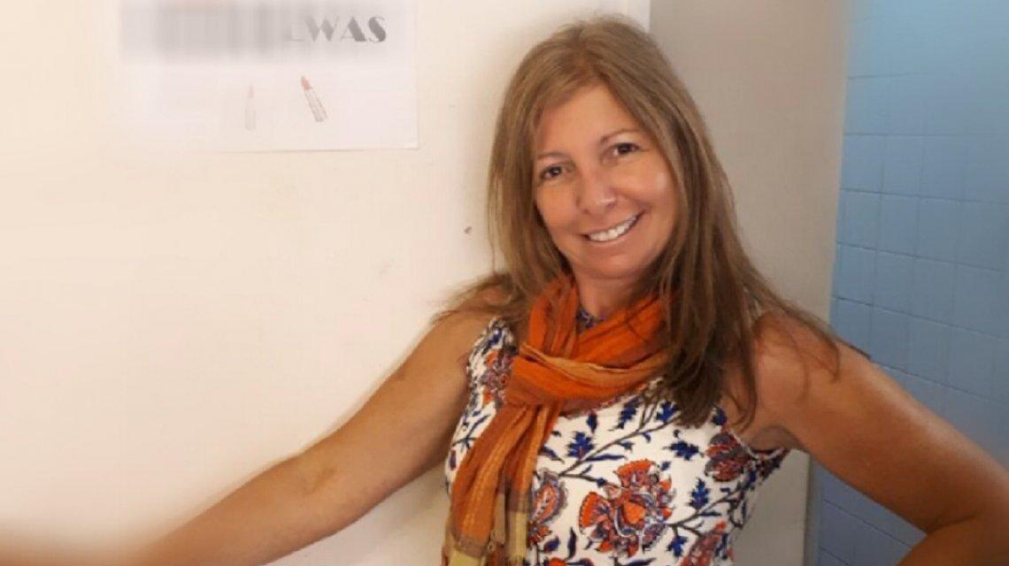 Andrea Baez: la voz detrás del jingle de Marolio, el más famoso de la Argentina