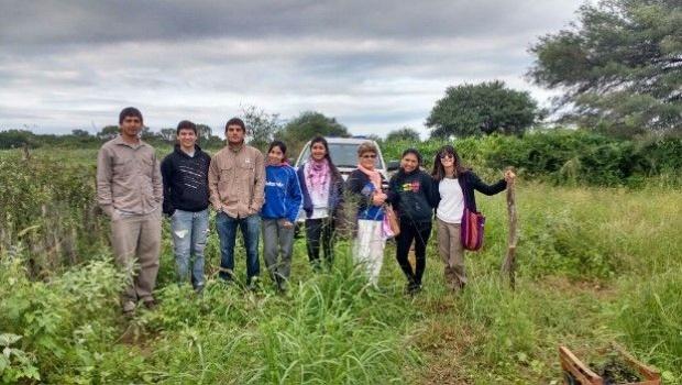 El valor de la reforestación comunitaria en Santiago del Estero