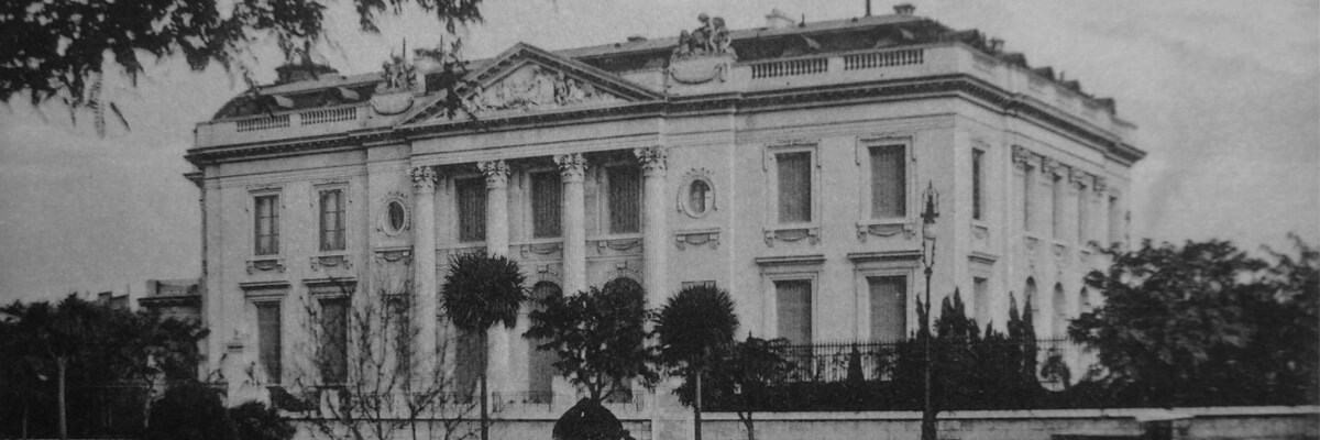 Presentarán una guía sobre la arquitectura art decó y el racionalismo en Palermo