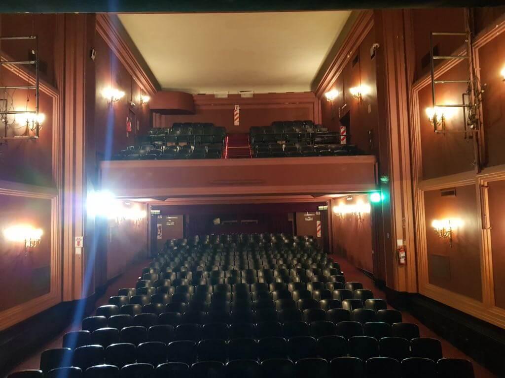 El Teatro Regina comienza una nueva etapa con grandes propuestas
