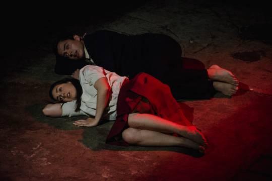 """""""La América de Edward Hopper"""", cuando la pintura se convierte en teatro"""