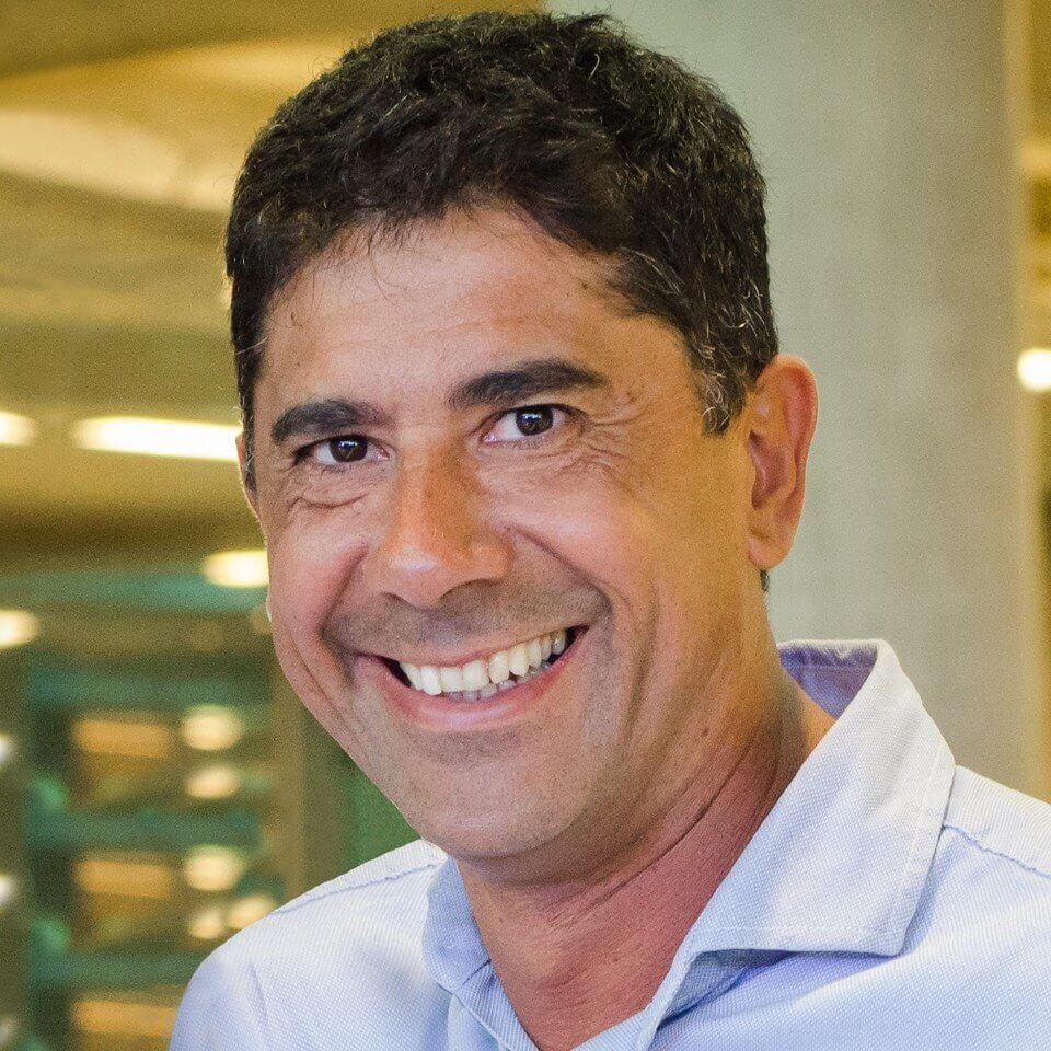 """Gustavo Acevedo, presidente de la junta comunal 13: """"Tenemos un buen rumbo y el vecino lo está disfrutando"""""""