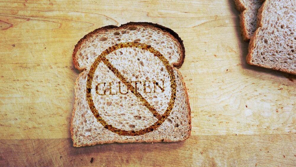 Cómo es vivir con sensibilidad al gluten no celíaca