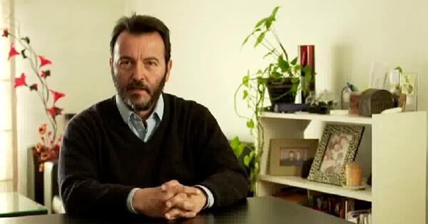 Horacio Rovelli: \