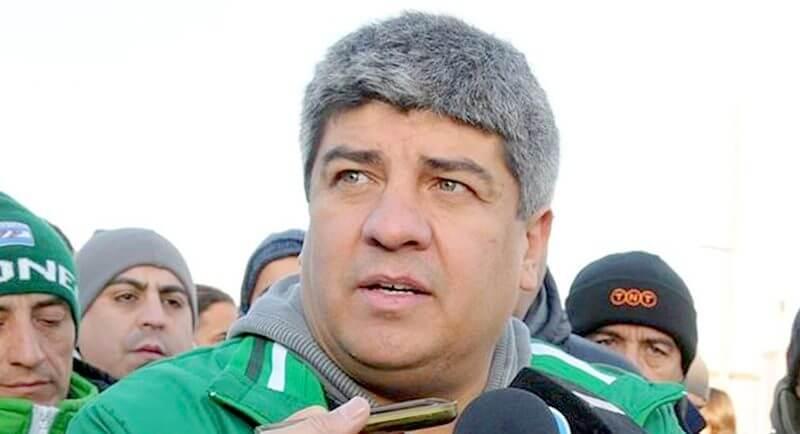 """Pablo Moyano, del """"ajuste brutal"""" que se viene en el país al llamado al paro general"""