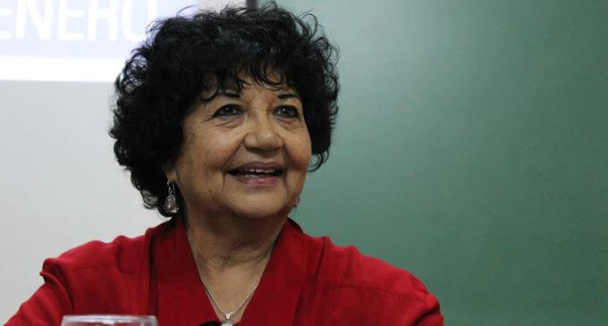 Dora Barrancos: mujeres y organización laboral, una relación siempre en tensión
