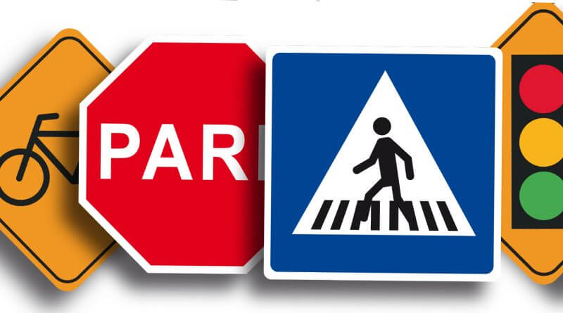 La seguridad vial, un tema al que hay que prestar atención