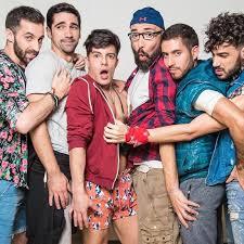 """La diversidad y la comedia se expresan en """"Weekend, segunda vuelta"""""""