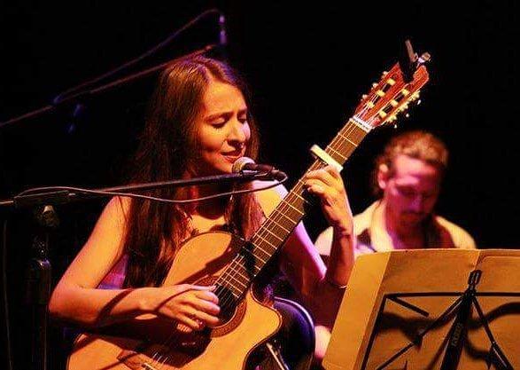 Daniela Trovati, una voz destacada del folklore joven nacional