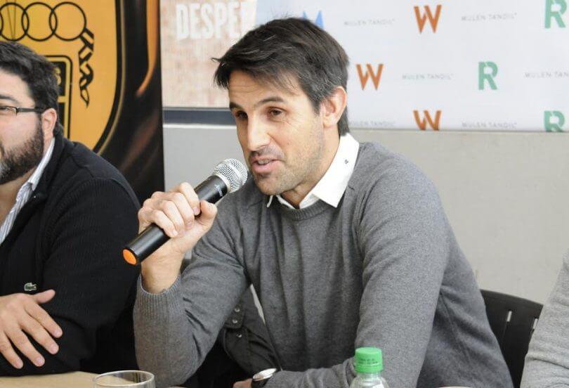 Guillermo Pereyra: