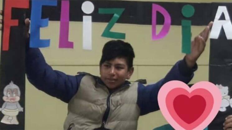 Qué pasó realmente con Ismael Ramírez, el niño de 13 años asesinado durante un presunto saqueo en Chaco
