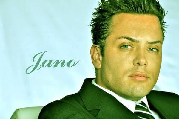 Quién es Jano Canavesi, el único artista autorizado por Luis Miguel para hacer su tributo