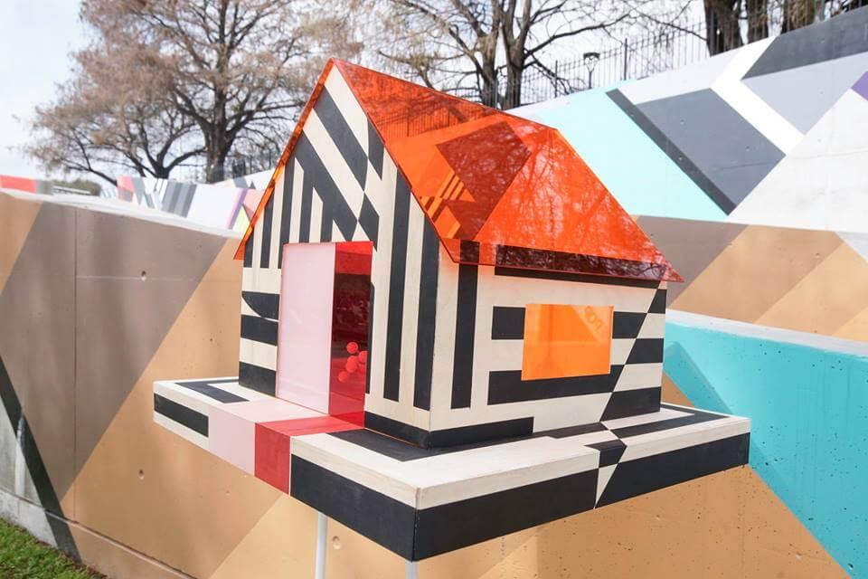 """""""Casas de Perros"""", una muestra dedicada a las mascotas y al diseño"""