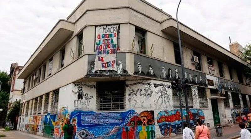 El Centro Isauro Arancibia, un espacio de educación transformadora y emancipadora