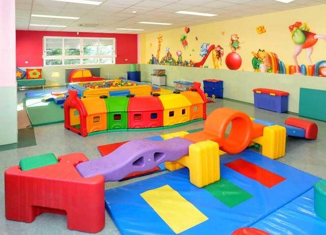 El valor de la terapia psicomotriz en los niños con discapacidad
