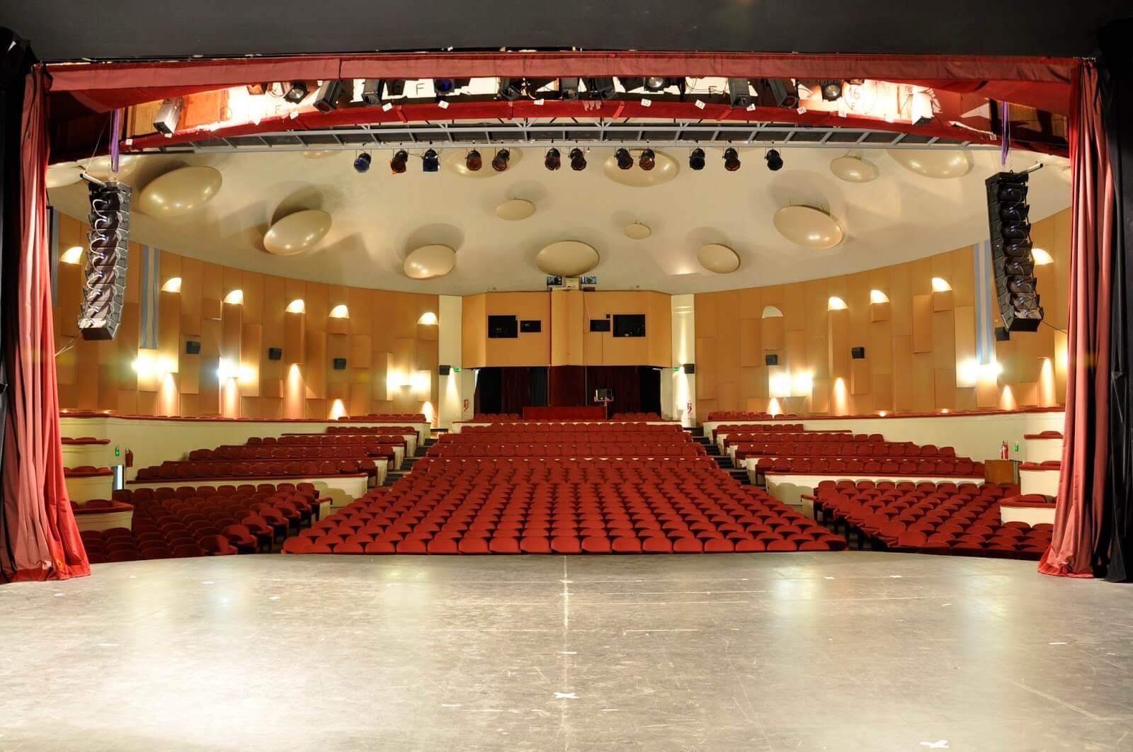 Todo lo que hay que saber sobre la temporada teatral de verano de Mar del Plata