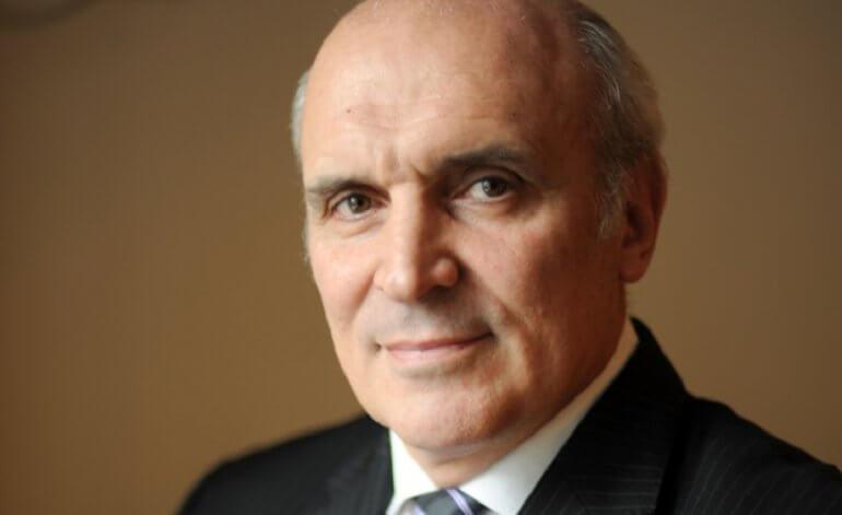 """José Luis Espert: """"El cambio fue un slogan vacío de contenido"""""""