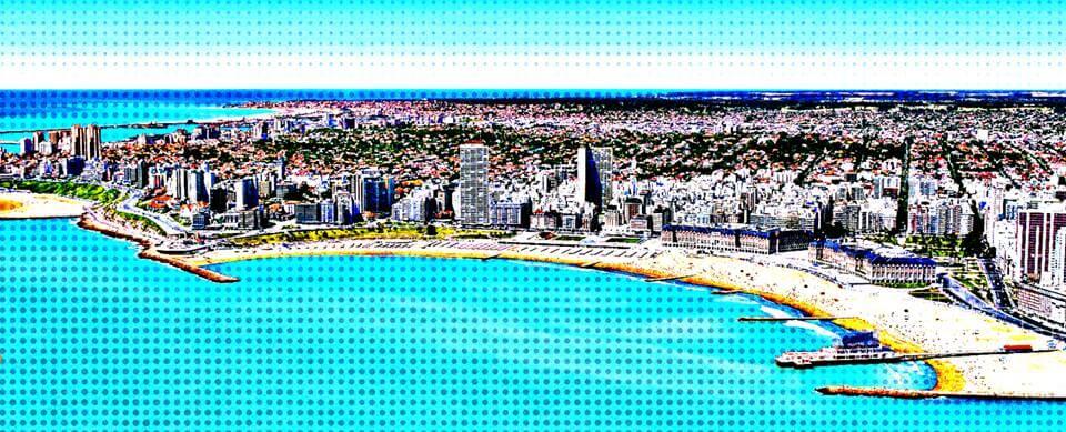 """""""Mar del Plata sin límites"""", un proyecto que apuesta a una tener una ciudad más creativa e innovadora"""