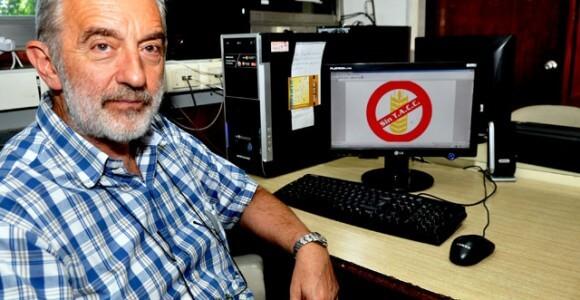"""Eduardo Cueto Rua: """"La celiaquía se ha visto como un buen negocio, hay una tendencia mundial a que sea una enfermedad"""""""