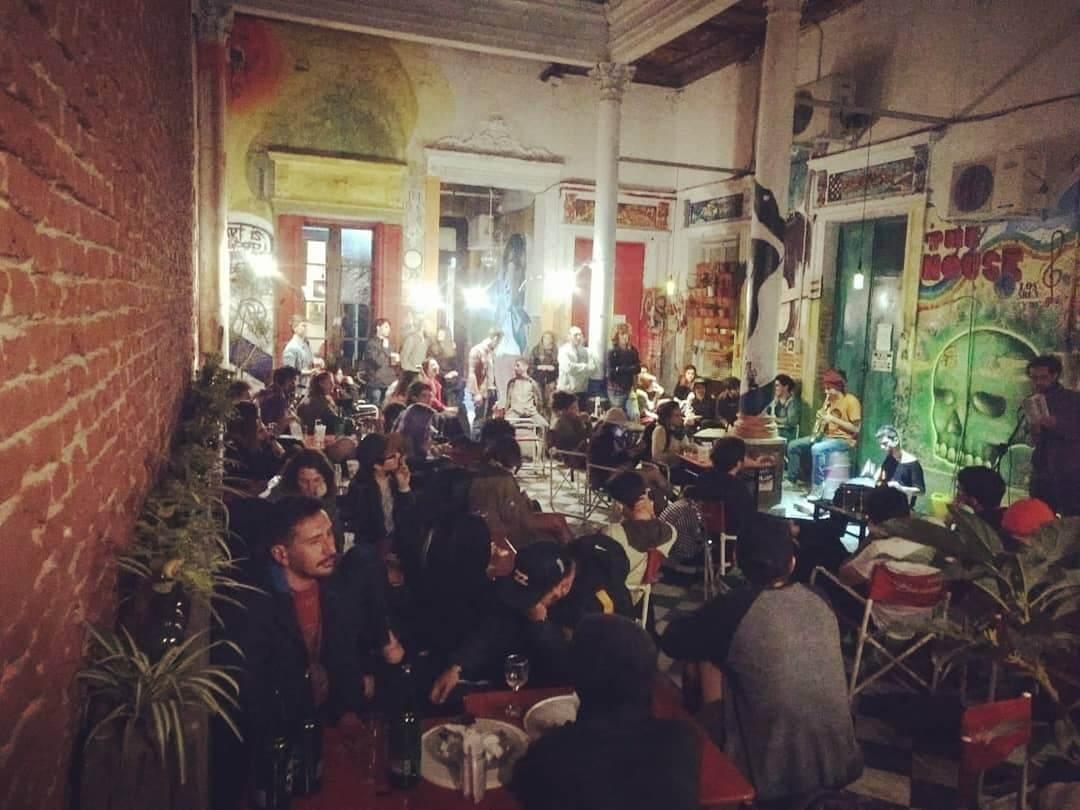Bar Bracco, un espacio que realza la cultura y recupera el patrimonio de Rosario