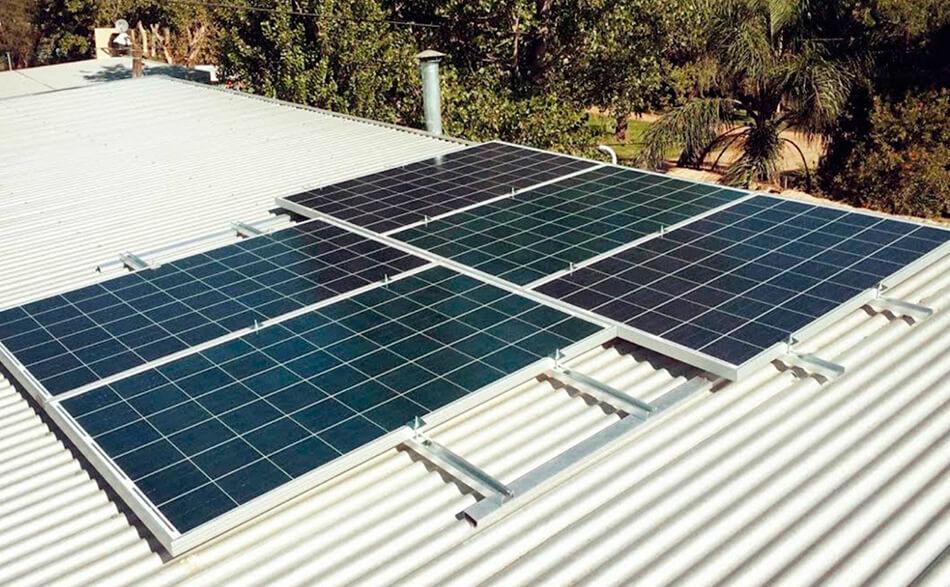 Energías renovables: cuál es el panorama en Santa Fe