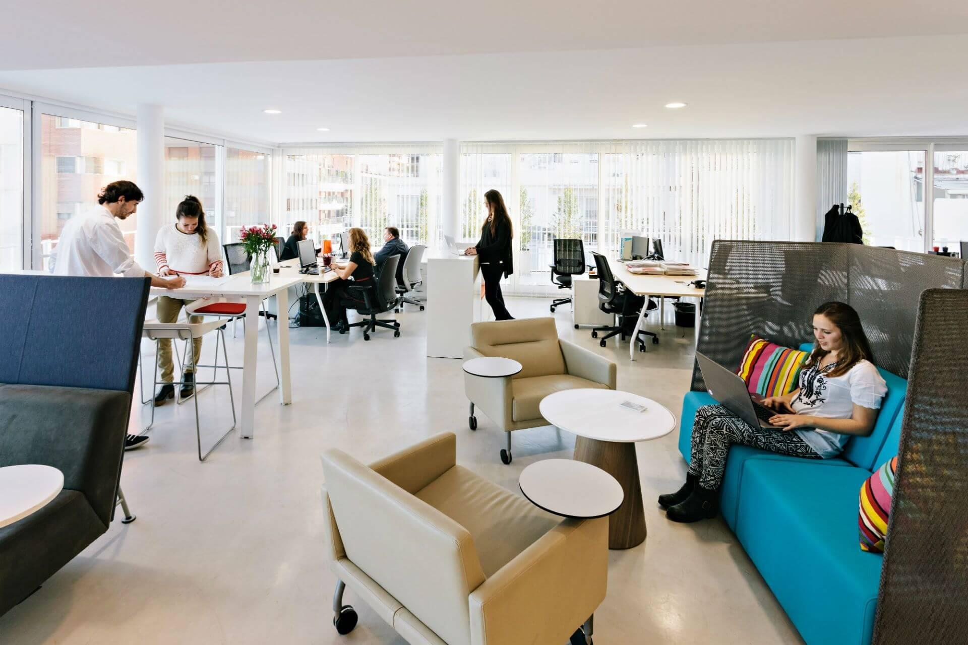 Una semana de actividades abiertas y gratuitas para el emprendedor