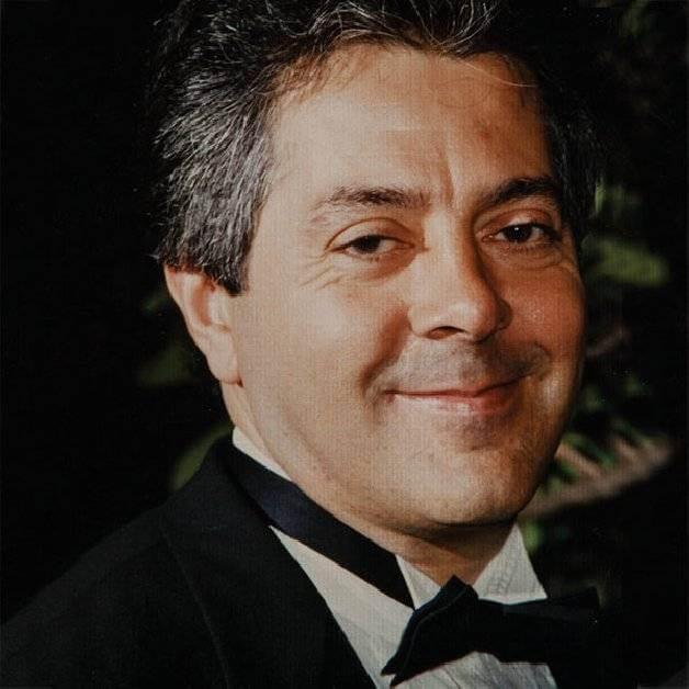 Los mejores recuerdos del Maestro del Tango Juan Alberto Pugliano