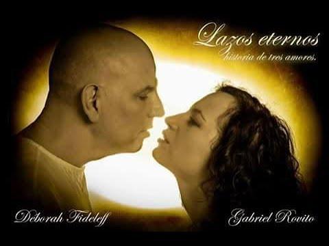 """""""Lazos eternos"""", una obra sobre el amor a través de la historia de tres parejas"""