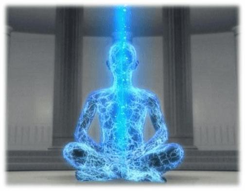 Cómo ser conscientes de nuestra energía corporal y para qué sirve