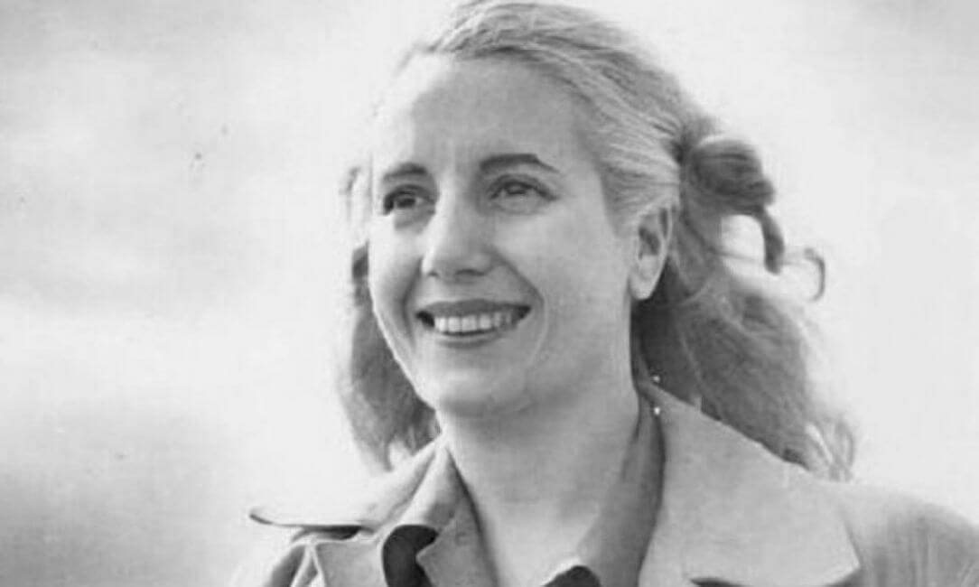 ¿Qué les sucede a los jóvenes con Evita?