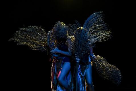 """""""Antes"""", una trilogía de danza teatro que habla sobre la infancia y la memoria"""