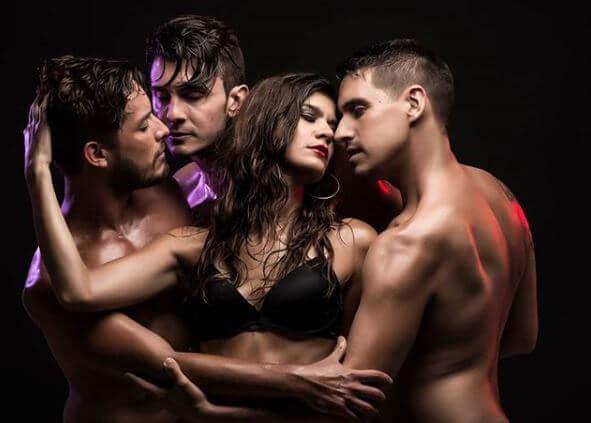 """""""La gota, el musical"""", una obra de teatro para desmontar los prejuicios sobre el VIH"""