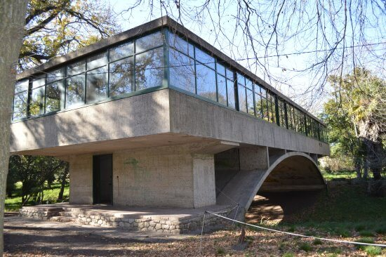 """""""Anatomía de la arquitectura moderna marplatense"""", un trabajo que recorre el patrimonio de la ciudad"""