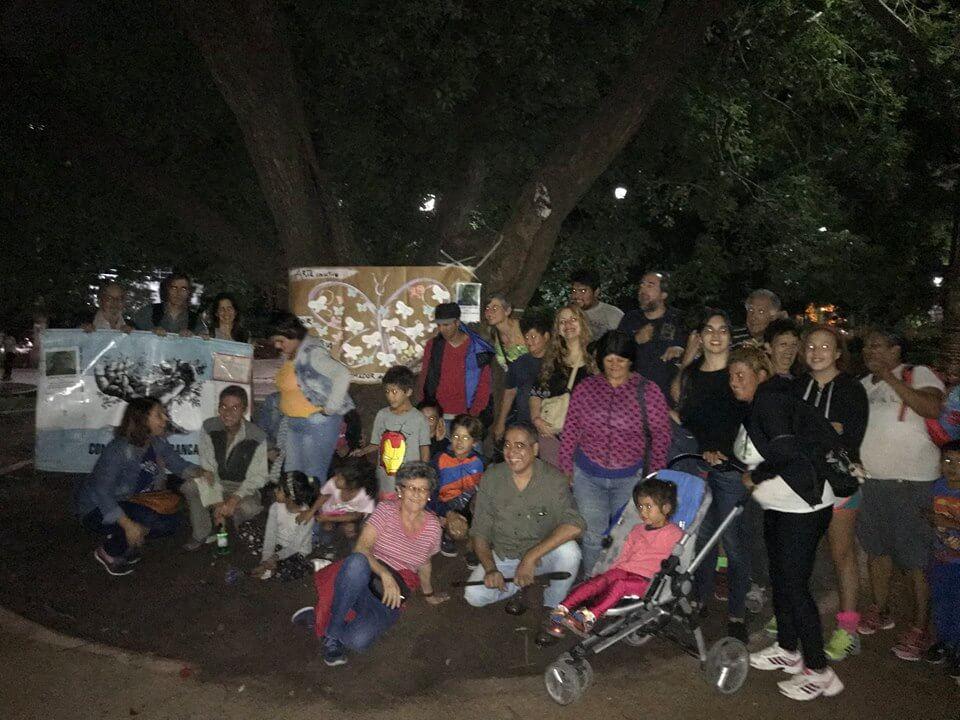 """El Comedor """"El Gomero"""" de Barrancas de Belgrano, una ayuda para los que menos tienen"""
