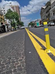 Contaminación sonora en CABA: el peculiar cambio que se hizo en Avenida Triunvirato para reducir el ruido