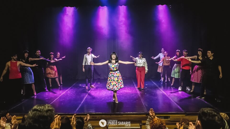 """""""Desvestida"""", un musical sobre una mujer que busca el amor en el 2019"""