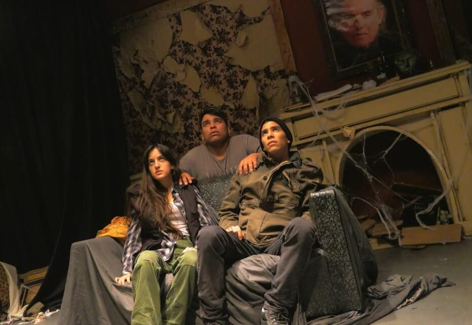 """""""La Casa Ache"""", un thriller psicológico creado especialmente para el teatro"""