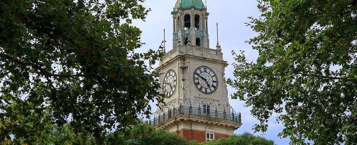 Relojes de la Ciudad de Buenos Aires: cuántos son y cómo se cuidan