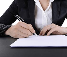 Cuáles son las funciones de un escribano