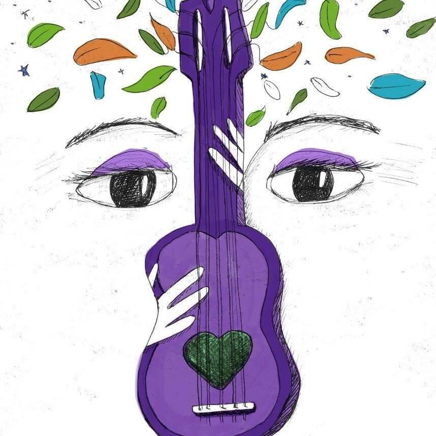 """""""Violetas charangueras"""", un espacio para difundir a las mujeres en la música"""